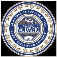 logo Caseificio Val d'Aveto