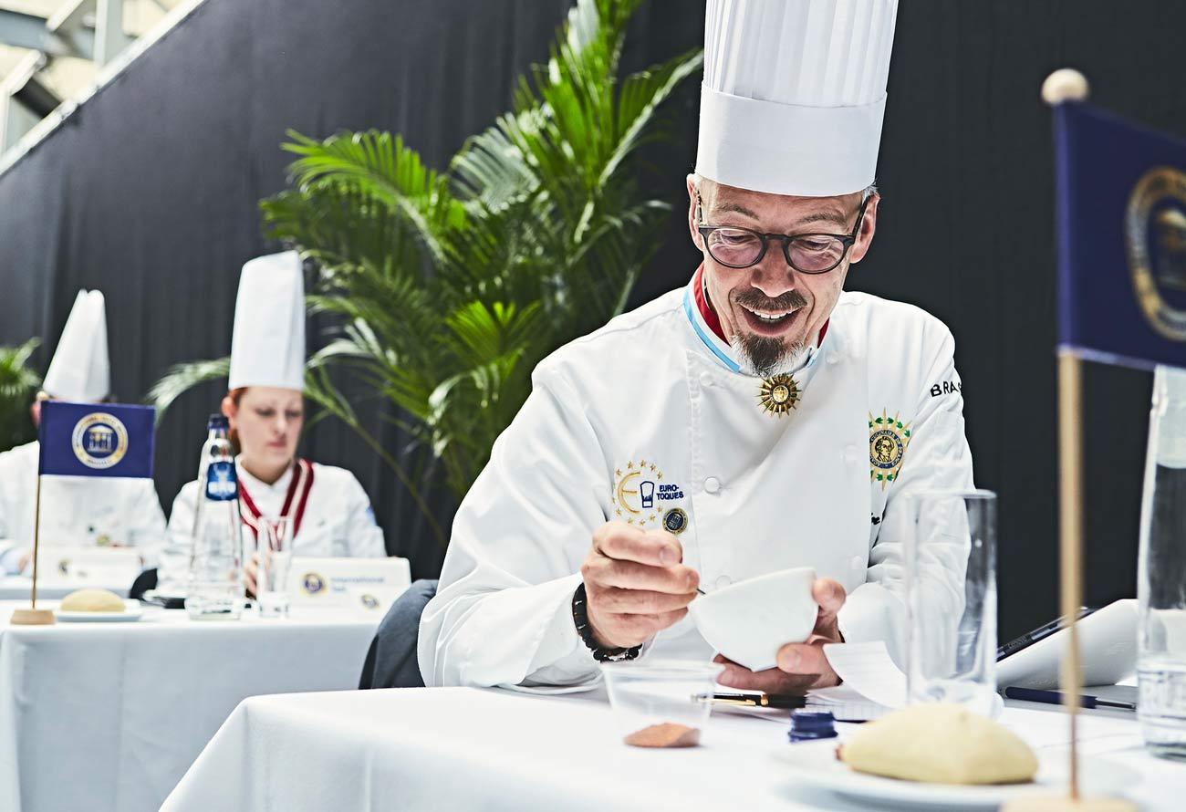 international-taste institute tasting chef