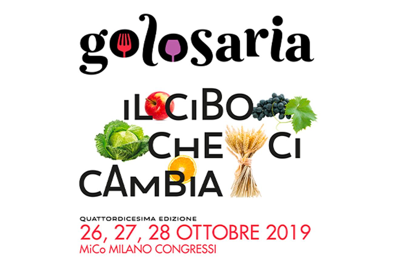Golosaria 2019