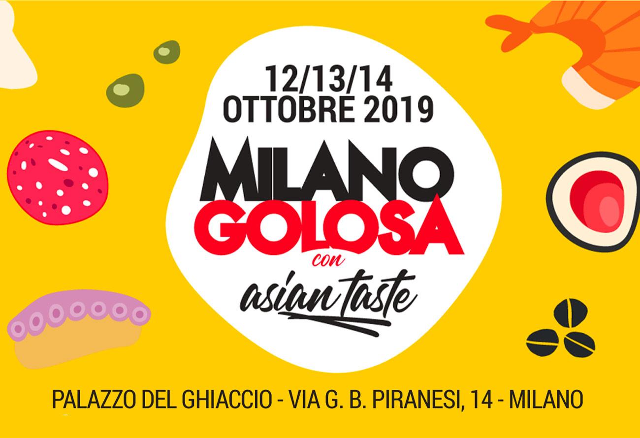 Milano Golosa 2019 Caseificio Val d'Aveto